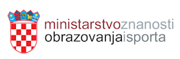 Ministarstvo obrazovanja i sporta